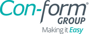 Con-form Group Shop Logo
